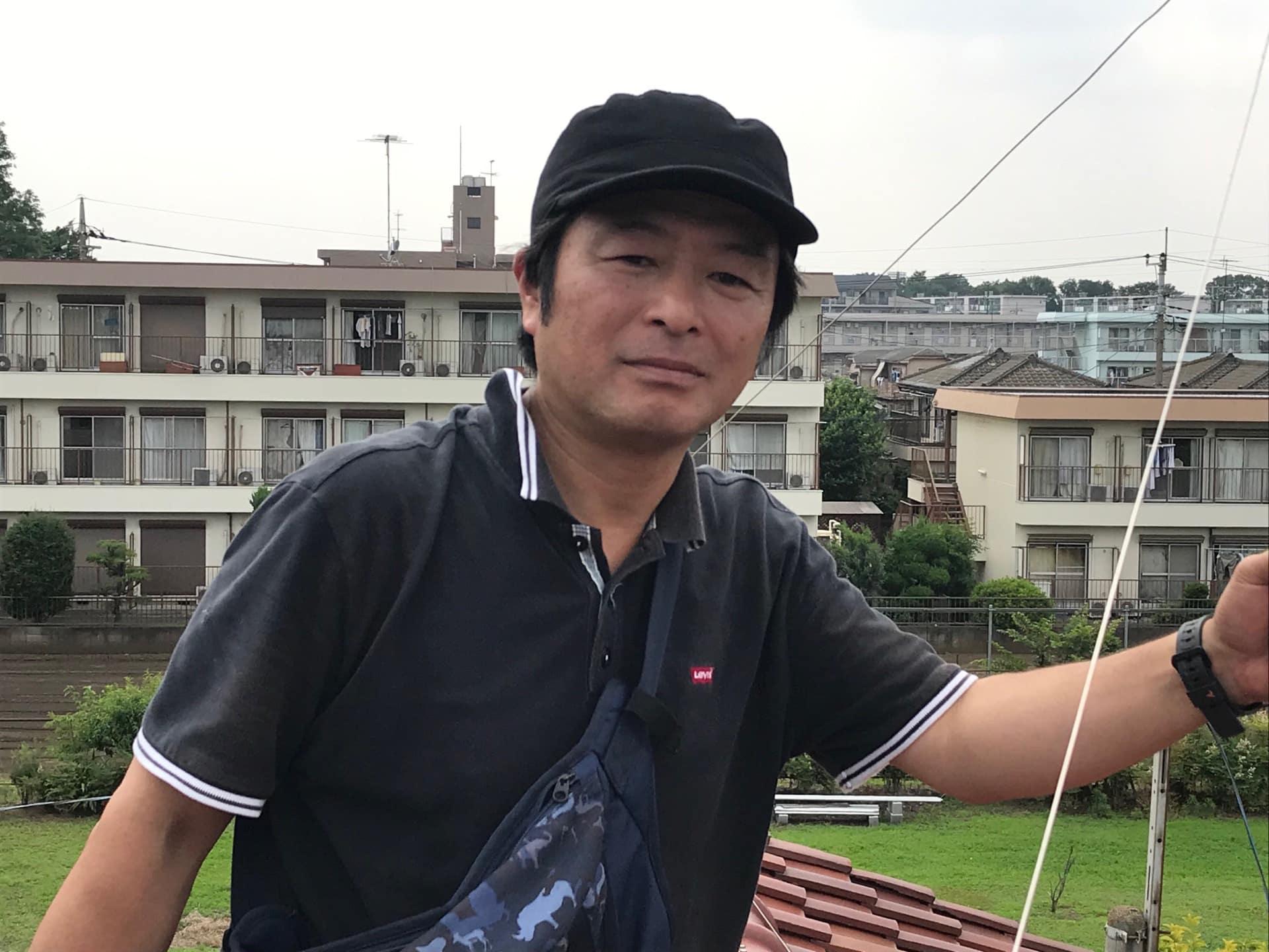 小林亮平(こばやしりょうへい)